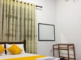 Freedom Inn, hotel en Negombo