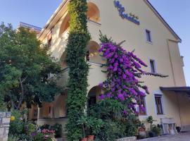 Bed and Breakfast Villa Kristina, hotel near Punta Corrente Park, Rovinj