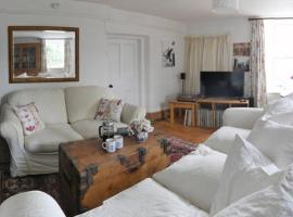 Old Inn House, vacation home in Kings Nympton