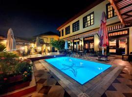 Eski Masal Hotel - Special Class, отель в Анталье