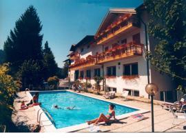 Albergo Gilda, hotel near Malga, Caldonazzo