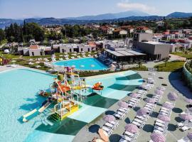 Sisan Family Resort, resort in Bardolino