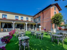 Albergo Locanda Primavera, hotel a Rodengo Saiano