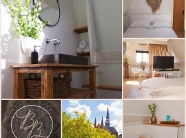 Bed and Breakfast Manna, B&B in Gouda