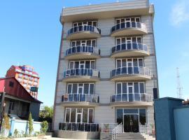 Nakashidze's Apartments, apartment in Batumi