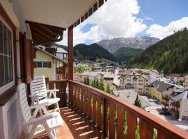 Appartamento Odle, apartment in Selva di Val Gardena