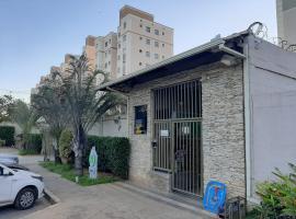 Condomínio Parque Carajas, apartment in Betim