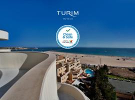 TURIM Algarve Mor Hotel, hotel in Portimão