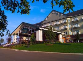 Carlisle Inn, hôtel à Sugarcreek