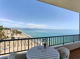 Spectacular Sea Views Loft - Torremolinos, appartement in Torremolinos