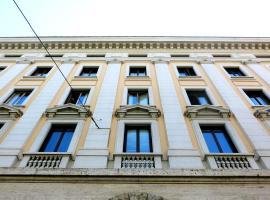 NIK Rooms, bed and breakfast en Roma