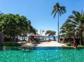 Coco Lanta Resort, hotel in Ko Lanta