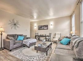 Newly Renovated Downtown Pittsburgh Apt., apartment in Pittsburgh