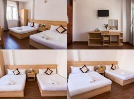 Nhật Anh House, hotel in Da Lat