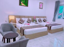 Hotel Dương Thanh Bình