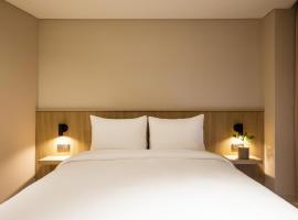 인천 을왕리 해수욕장 근처 호텔 The Week & Resort