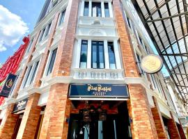 Sisiseni Hotel, hotel near Petaling Street, Kuala Lumpur