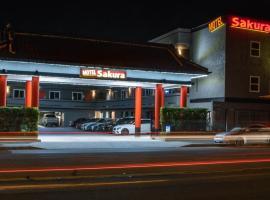 Motel Sakura, motel in Glendale
