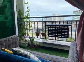 TR-Arena Homestay perfectly for Large Group at Bayan Lepas, apartment in Bayan Lepas