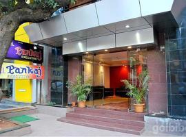 Hotel Pankaj +, hotel in Mahabaleshwar