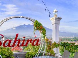 Sahira Butik Hotel, hotel near Bogor Zoologi Museum, Bogor