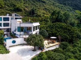 Yangshuo Serene Cove Hotel, hotel en Yangshuo