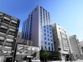 Quintessa Hotel Sapporo Susukino, hotel a Sapporo
