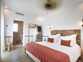 Mikasa Ibiza Boutique Hotel ADULTS ONLY, hotel en Ibiza