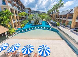 Rawai Palm Beach Resort, hotel near Nai Harn Beach, Rawai Beach
