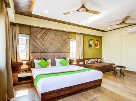 Treebo Trend Opulence Inn Udaipur, отель в Удайпуре