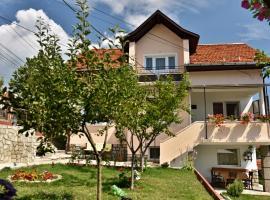 Къща за гости Св.Мария, частна квартира във Велинград