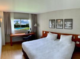 Ramada by Wyndham Valencia Almussafes, hotel in Almussafes