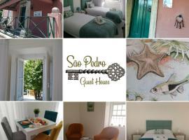 São Pedro Guest House, hostel in Sintra