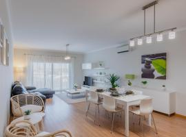 Apartamento 7 Mares, apartment in Sagres