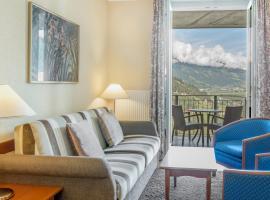 Hapimag Ferienwohnungen Bad Gastein, Hotel in Bad Gastein