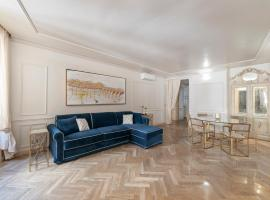 BDC - Paola43 Palace, serviced apartment in Rome