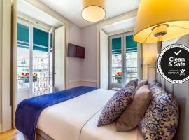 Villa Baixa - Lisbon Luxury Apartments, apartment in Lisbon