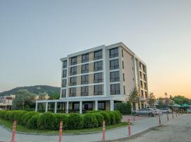 Хотел Магнифик, хотел в Кранево