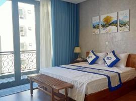 Maris Apartment, căn hộ ở Đà Nẵng