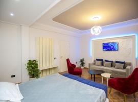 Vila Stefa Vlore, hotel a Vlorë