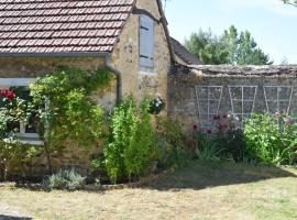 LesSablons - Maison indépendante proche de Giverny