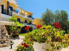 Saint George Beach Hotel, hotel in Neos Marmaras