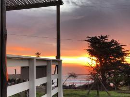 Lomita Quebrada, Hotel in Pichilemu