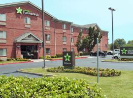 Extended Stay America Suites - Tulsa - Midtown, hotel near Tulsa International Airport - TUL, Tulsa