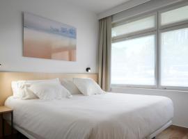 Apartamentos Isaga, apartment in Zarautz