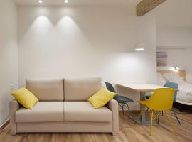 Apartamentos Isaga, accommodation in Zarautz