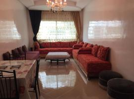 Résidence Marwa, hotel in El Jadida