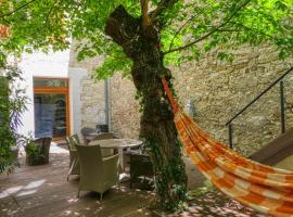 la chambre des petits papes, intra muros, B&B in Avignon
