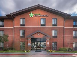 Extended Stay America Suites - Arlington - Six Flags, hotel in Arlington