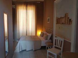 Hotel Biscari, hotel in zona Casa Museo di Giovanni Verga, Catania